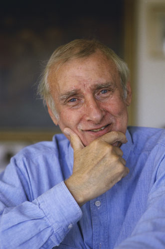 Spike Milligan - Not Dead Yet, I Think